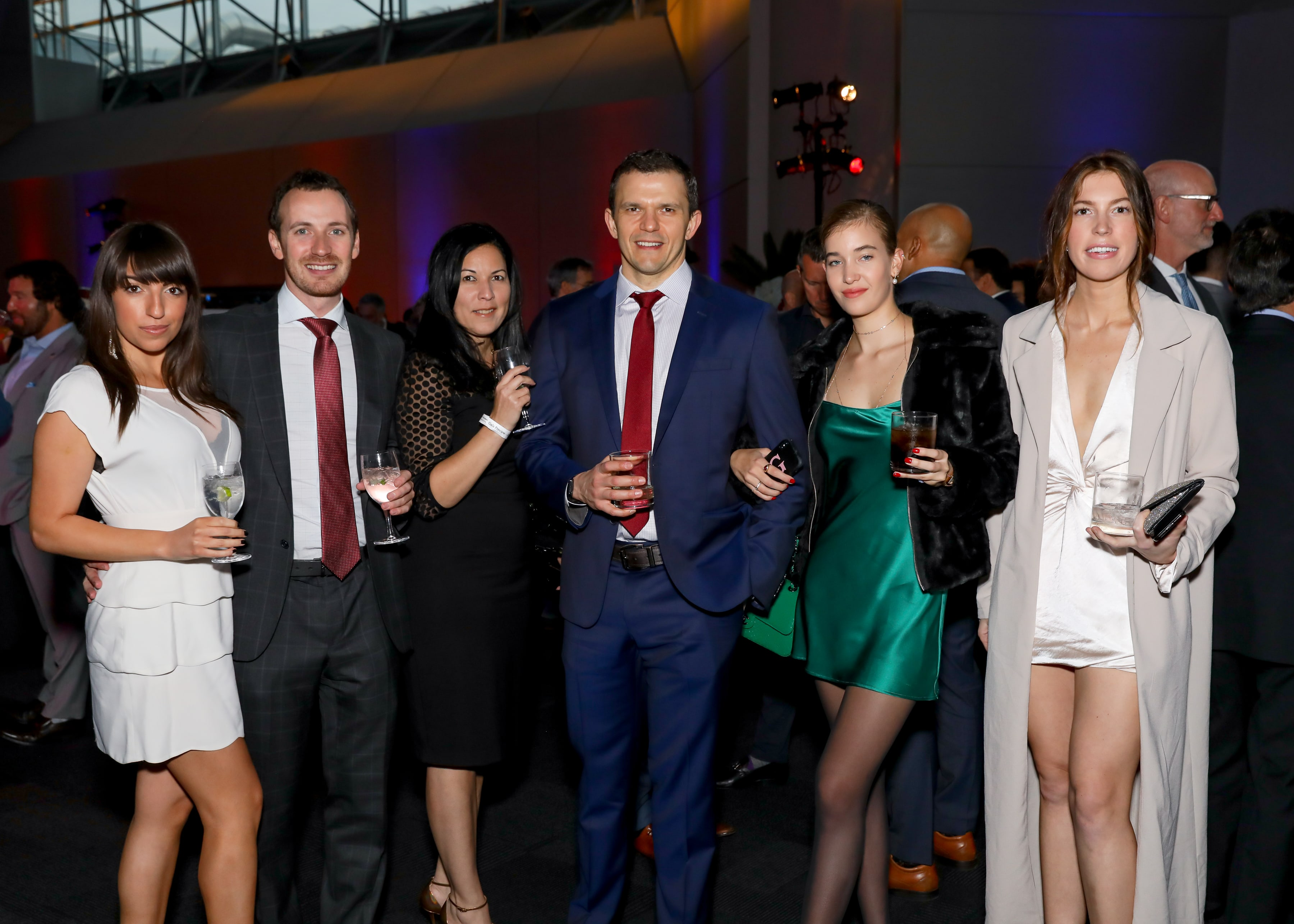 Photos: 20th Anniversary Gala Preview of the New York