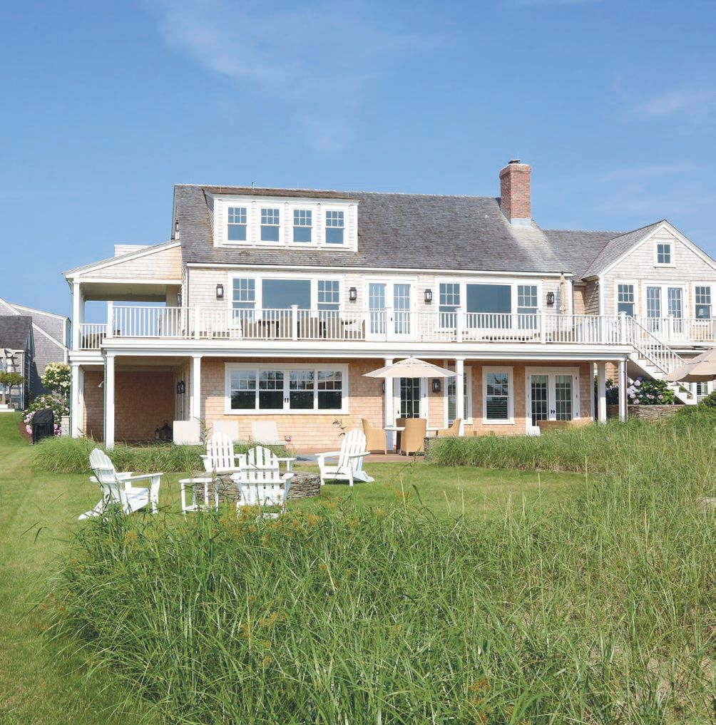 PHOTO COURTESY OF: ATLANTIC EAST NANTUCKET REAL ESTATE